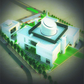 الكويت يستعد لإنشاء أضخم متحف لحياة الرسول.. سيعرض مخطوطات نادرة