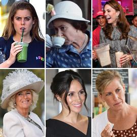 إفطار الملكة والأميرات: إليزابيث تبدأ بالشاي والبسكويت وكيت ميدلتون  ..