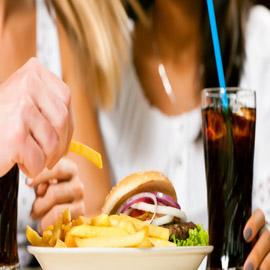 حقائق صادمة عن مطاعم الوجبات السريعة!