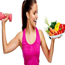 لجسد صحي.. أطعمة يجب تناولها بعد التمارين الرياضية