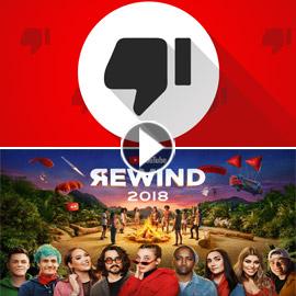 مستفز وحاز 216 مليون مشاهدة.. ما هو الفيديو الأكثر كرها على يوتيوب؟