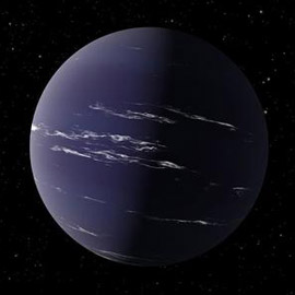 ناسا تعلن اكتشاف كوكب غريب درجة حرارته تشبه الأرض
