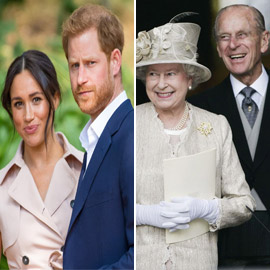 من (الملفوفة) إلى (الأصلع).. ألقاب غريبة داخل العائلة الملكية  ..