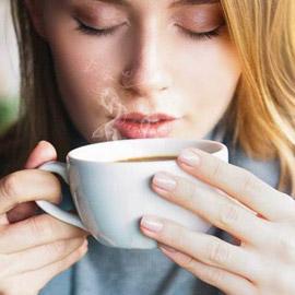 ما هو الوقت المثالي لتناول القهوة؟