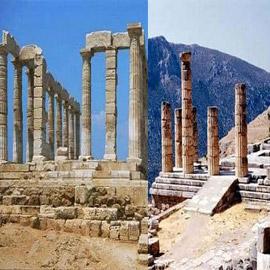معبد بعلبك.. وأهم 10 آثار تاريخية من العالم القديم