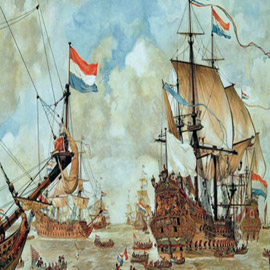 أطول حرب..استمرت 335 عاماً دون وقوع أية إصابات