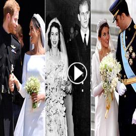 هدايا الزفاف الملكية الغريبة: ثور هندى لميجان وهارى ودراجة لوليام وكيت
