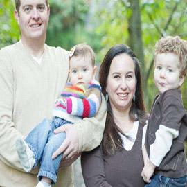 لماذا تختلف أحيانا ملامح الأبناء عن شكل الأبوين؟