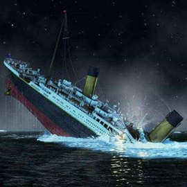 تايتانيك.. وكيف كانت مظاهر الحياة على سطح السفينة الأشهر بالتاريخ؟