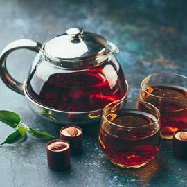 أنواع من الشاي تطيل العمر3