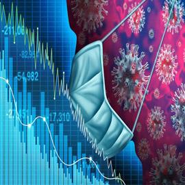 """مع بدء انحسار """"كورونا"""" نسبياً.. التضخم يهدد الاقتصاد العالمي وخبراء  .."""