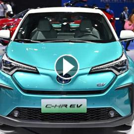 الصين أسرع أسواق السيارات الكهربائية نموا في العالم... فيديو