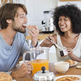 بالصور.. أغرب وجبات الفطور حول العالم