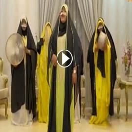 معلمة سعودية تتحول لمغنية شعبية في الأفراح.. السبب صادم!