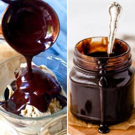 إليكم طريقة عمل صوص الشوكولاتة اللميزة بـ5 وصفات لذيذة