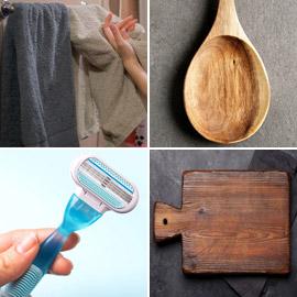 10 أدوات منزلية تنتهي صلاحيتها بعد فترة من الاستخدام ويجب استبدالها