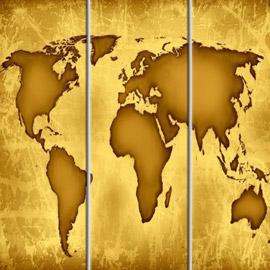ما هي أكبر الدول المنتجة للذهب في العالم؟ وما إنتاج البلدان العربية  ..