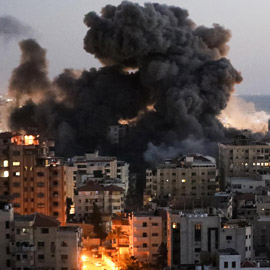 تل أبيب تشل مناحي الحياة في غزة.. 90% من مصانع القطاع متوقفة بسبب  ..