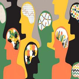 مكونات الشخصية في علم النفس ومراحل تطورها