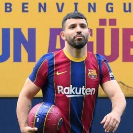 فوضى لا تصدق في برشلونة.. أزمة ميسي واللاعبين الجدد