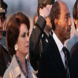 مصر.. وفاة جيهان السادات زوجة الرئيس الراحل أنور السادات