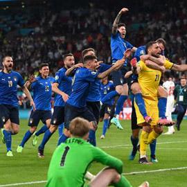 بالصور: الأفضل والأسوأ في يورو 2020
