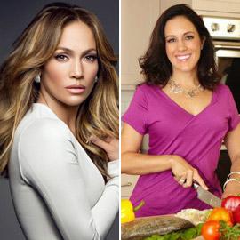 أخصائية تغذية جينيفر لوبيز تكشف سر 6 قواعد ذهبية تسرع تنزيل الوزن  ..