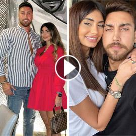 فيديو رومانسي: ملك جمال لبنان محمد صندقلي يفاجئ حبيبته ويطلبها للزواج