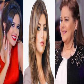 3 نجمات مصريات يقضين عيد الأضحى في المستشفى.. بينهن دلال وياسمين  ..