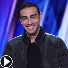 فيديو: المصري مدحت ممدوح يبهر جمهور ولجنة تحكيم (أمريكا جوت تالنت)