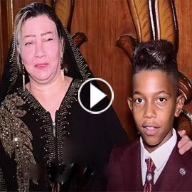 فيديو عراقية تبرر تزويجها ابنها بعمر الـ11 سنة: حبيت أفرح بأطفاله  ..