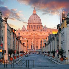 الفاتيكان يكشف لأول مرة عن ممتلكاته العقارية.. يملك أكثر من خمسة  ..
