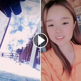وفاة مشهورة بالصين بعد سقوطها من ارتفاع 49 مترا وهي تصور فيديو  ..
