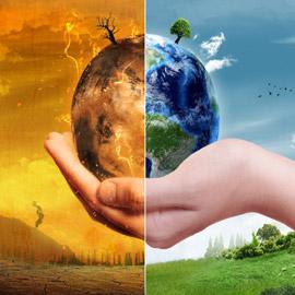 ظروف مناخية مميتة حول العالم.. هل خرجت أزمة المناخ عن السيطرة؟