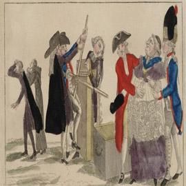 عقب الثورة.. صادرت فرنسا ممتلكات رجال الدين لمعالجة أزمة مالية