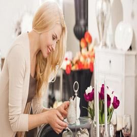 6 نصائح لبيت مليء بالطاقة الإيجابية، والراحة، والسعادة