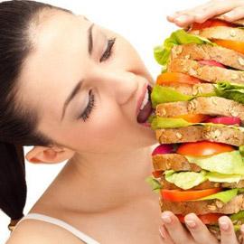 تجنب هذه العوامل الـ7 لكي لا تشعر بالجوع!
