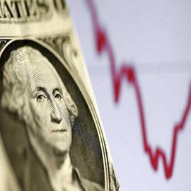 الدولار ينخفض بعد تباطؤ نمو أسعار المستهلكين في أميركا