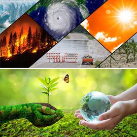 رغم السيناريوهات المتشائمة للتغيرات المناخية.. لماذا أصبح إنقاذ الأرض  ..