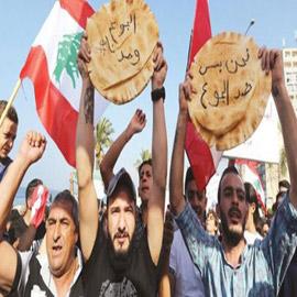 اليونيسف تحذر من كارثة جديدة في لبنان