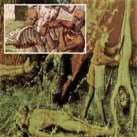 نبشوا القبور لأكل الموتى.. قصة مجاعة عاشها المصريون قبل 10 قرون