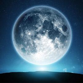 القمر متهم: هكذا يؤثر على كوكب الأرض مسببا الفيضانات والطقس المتطرف