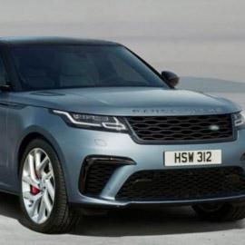 لاند روفر تطلق نسخة خاصة من Range Rover