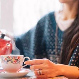 7 أنواع شاي لها مفعول سحري في حرق الدهون وتنزيل الوزن