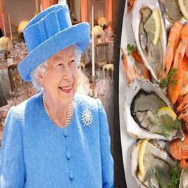 تعرفوا على أغرب عادات تناول الطعام عند الملكة البريطانية إليزابيث