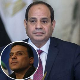 دعوى قضائية ضد السيسي لإقالة مدرب منتخب مصر