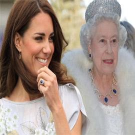 حكايات أجمل قطع الياقوت التي زينت إطلالات الأسرة المالكة عبر السنوات