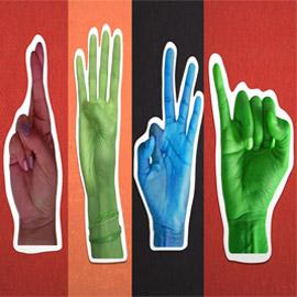 كيف تكشف طريقة عدكم على الأصابع عن هويتكم؟