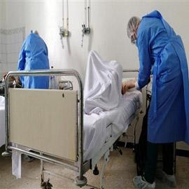 دراسة: احتمالية الوفاة بكورونا تزداد إلى 11 ضعف بين غير المطعمين