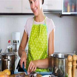 إضافة المياه المعدنية تحسن الطبخ